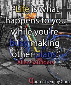 Allen Saunders