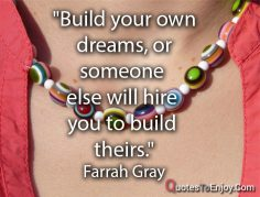 Farrah Gray