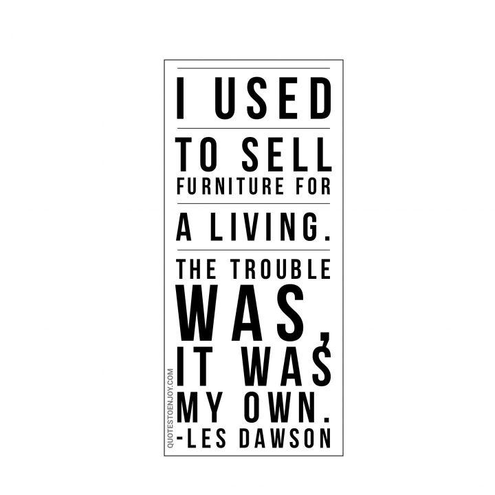 Les Dawson