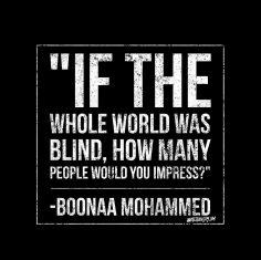 Boonaa Mohammed