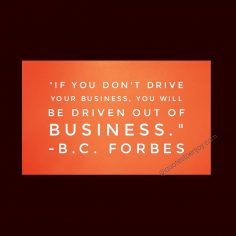 B.C. Forbes
