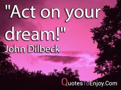 John Dilbeck