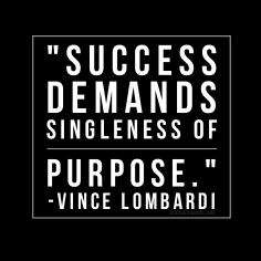 Vince Lombardi