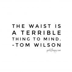 Tom Wilson