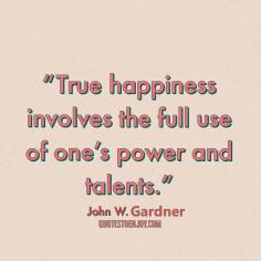 John W. Gardner