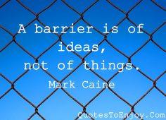 Mark Caine