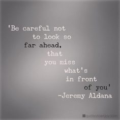 Jeremy Aldana