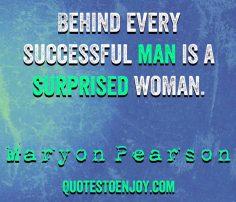 Maryon Pearson