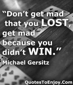 Michael Gersitz