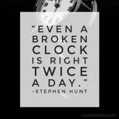 Stephen Hunt