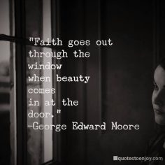 George Edward Moore