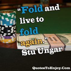 Stu Ungar