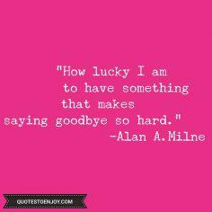 Alan A.Milne