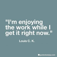 Louis C. K.