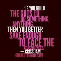 Criss Jami