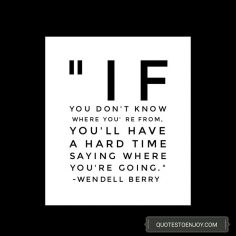 Wendell Berry