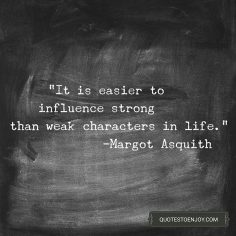 Margot Asquith