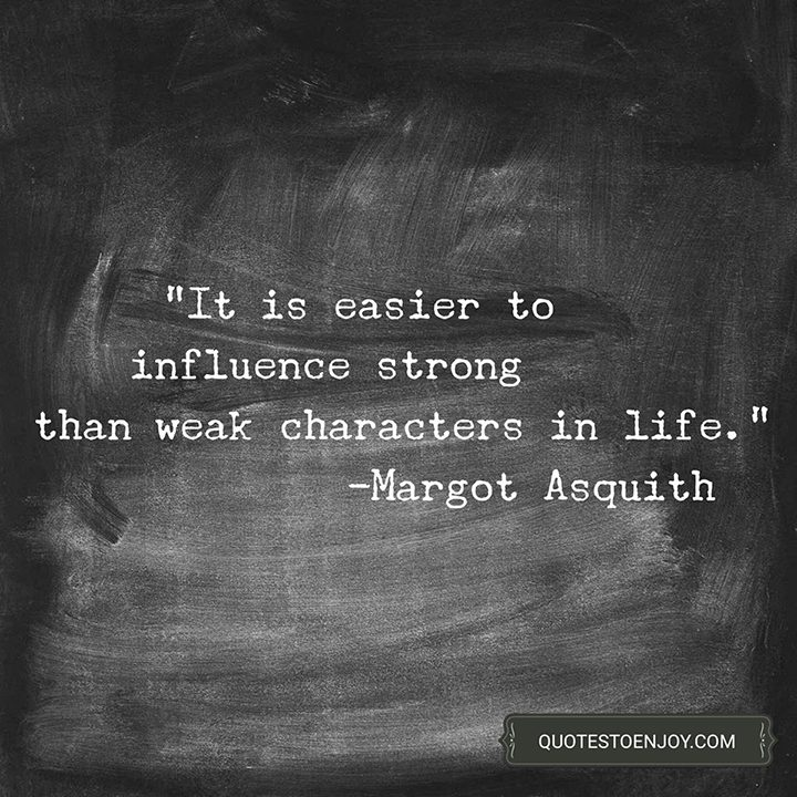 Margot Asquith
