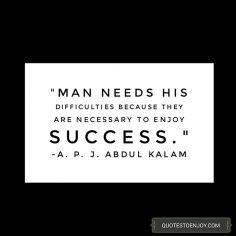 A. P. J. Abdul Kalam