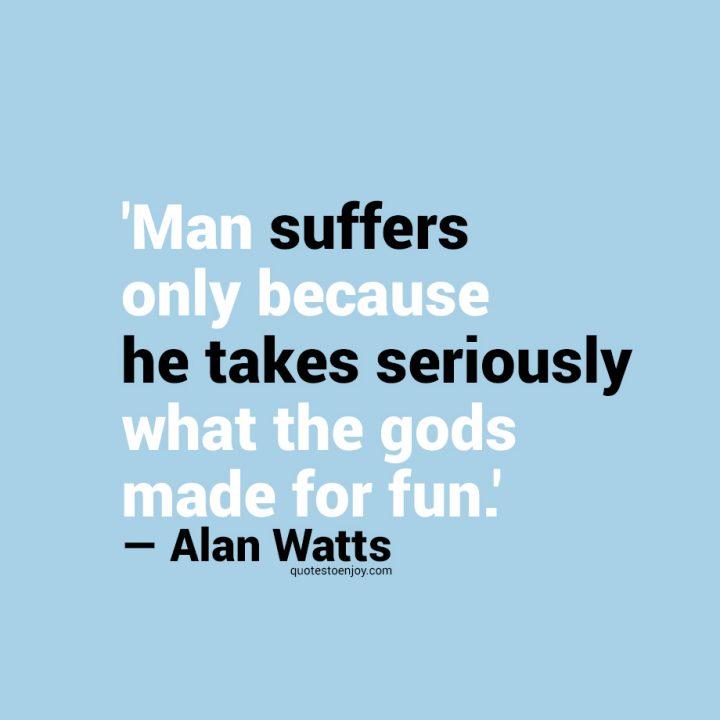 Alan Watts