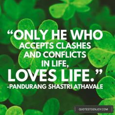 Pandurang Shastri Athavale
