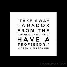 Soren Kierkegaardrd