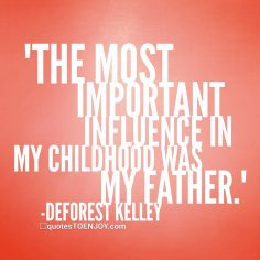 DeForest Kelley