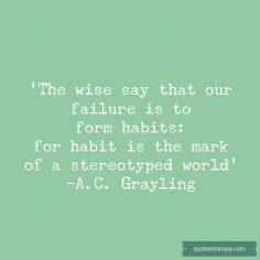A. C. Grayling