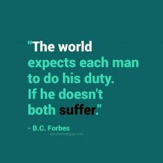 B.C. Forbes