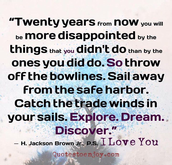 H. Jackson Brown Jr.
