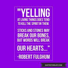 Robert Fulghum