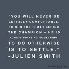 Julien Smith